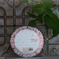 2016年巅茶 尚品 熟茶 200克