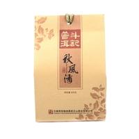 2013年斗记 秋风清 熟茶 200克