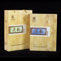 2016年百富泾阳 茯韵 泾阳茯砖茶 660克