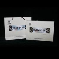 2016年百富茯茶 天运(简装) 泾阳茯砖黑茶 500克