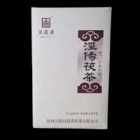 2014年百富茯茶 天运 泾阳茯砖黑茶 1900克