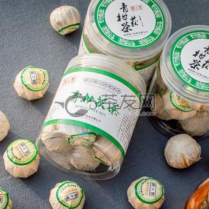 Qing gan fu fu 130g kao bei