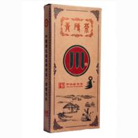 2007年雪域黑金 内蒙古自治区成立60周年纪念青砖 黑茶 2000g