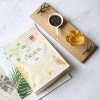 2019年下关沱茶 乙级茉莉花茶 散茶 200克