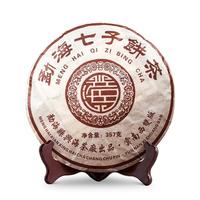2006年兴海茶业 7263 熟茶 357克