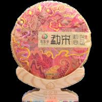 2020年云元谷 勐宋初心 熟茶 357克
