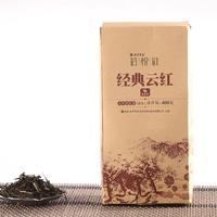 2019年七彩云南 经典云红 滇红茶 400克