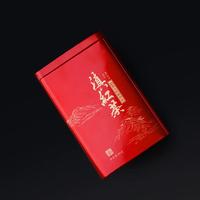 2018年拉佤布傣 勐库大叶种乔木 滇红茶 200克
