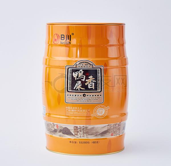 2020年日川 鸭屎香 乌龙茶 480克
