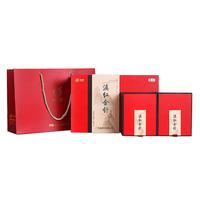 2019年中茶普洱 滇红金针 伴手礼礼盒 滇红茶 200克