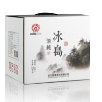 2020年勐傣 冰岛清纯 生茶 357克