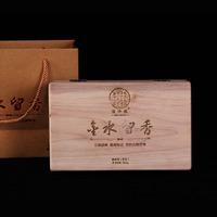 2017年俊仲号 金水留香 熟茶 800克