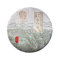 2018年俊仲号 名山名寨 小户赛 生茶 200克