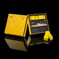 2020年天池 凤凰展翅黄礼盒 乌龙茶 96克