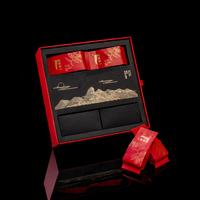 2020年天池 凤凰展翅红礼盒 乌龙茶 96克
