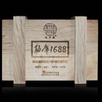 2016年俊仲号 勐库1688 生茶 880克