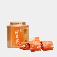 2015年会和堂 醇柑二号 新会柑皮普洱茶 350克