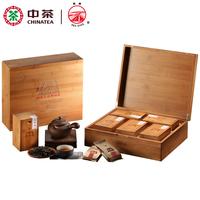 2020年中茶海堤 AT026肉桂水仙 乌龙茶 150克