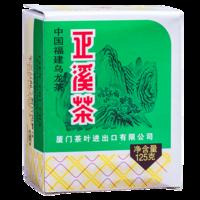 2021年中茶海堤  AT207正溪茶 乌龙茶 125克