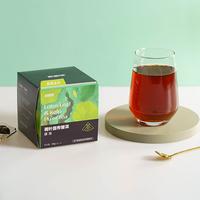 2020年吉普号 荷叶昆布普洱 袋泡茶 30克