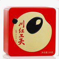 2021年川红集团 川红工夫(严选) 红茶 100克