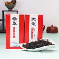 2020年云章 凤庆滇红·野生晒红 滇红茶 240克