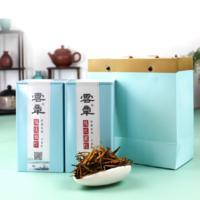 2020年云章 凤庆滇红·大金针 滇红茶 240克