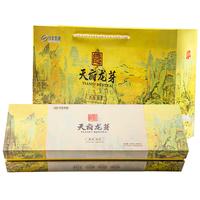 2021年川茶集团 天府龙芽(尊龙) 绿茶 180克