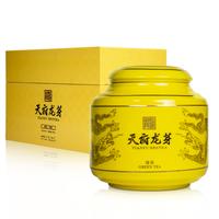 2021年川茶集团 天府龙芽(御龙) 绿茶 120克