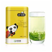 2021年川茶集团 叙府龙芽 绿茶 100克