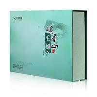 2021年川茶集团 峨眉山毛峰 绿茶 208克