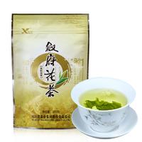 2021年川茶集团 叙府花茶 茉莉花茶 100克