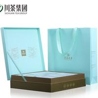 2021年川茶集团 天府龙芽(尊龙)特种 茉莉花茶 138克