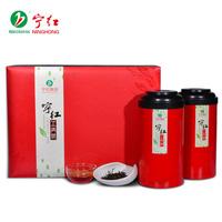 2021年宁红 宁红政商一级工夫红茶 红茶 200克