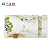 2019年宁红 小青柑红茶 绿盒 再加工茶 120克