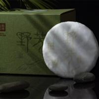 2019年雨林古茶 野芳 生茶 357克