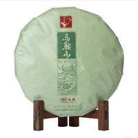 2020年勐库戎氏 马鞍山 生茶 357克