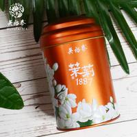 2020年吴裕泰 茉莉1887 再加工茶 40克