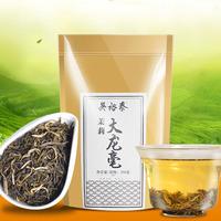2020年吴裕泰 茉莉大龙毫 再加工茶 250克