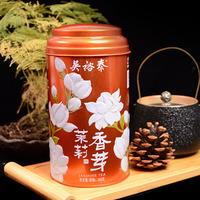2020年吴裕泰 香芽茉莉 再加工茶 160克