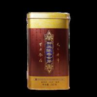 2019年七彩云南 御品陈香金芽 熟茶 250克