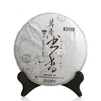 2018年七彩云南 茗养书香 熟茶 357克