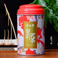 2020年吴裕泰 茉莉花茶 再加工茶 100克
