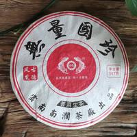 2021年古德凤凰 无量国珍 生茶 357克
