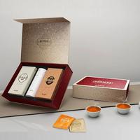 2021年岁月知味 如饮随行礼盒 再加工茶 510克