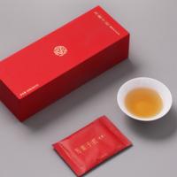 2021年竹叶青 万紫千红特级(品味)经典礼盒 红茶 60克