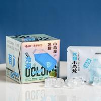 2021年吉普号 吉普号x将JPRO联名 冰甜小乌龙 乌龙茶 25克