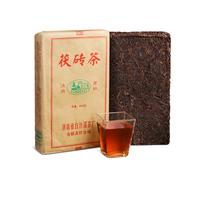 2010年白沙溪 茯砖茶 黑茶 800克