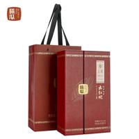 2021年曦瓜 名家·光耀大红袍  乌龙茶 120克