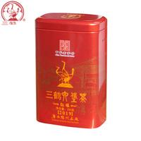 2017年三鹤  红罐2019 六堡茶 黑茶 200克